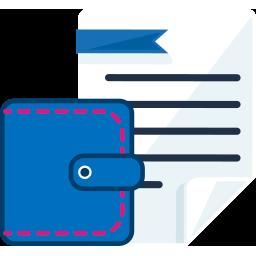 Les Pompes Funèbres.com icône accompagnement administratif