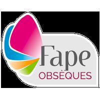 Les Pompes Funèbres.com Logo Fape Obsèques